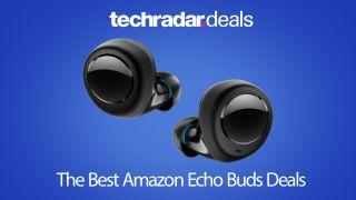 Echo Buds sales deals