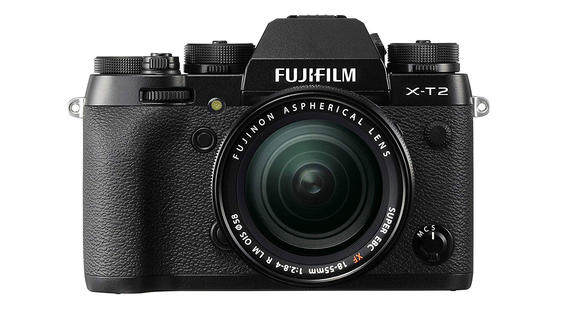 Save $800 on a Fujifilm X-T2, plus free accessories! | Creative Bloq