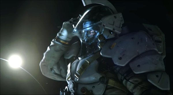 Ludens from Kojima Productions