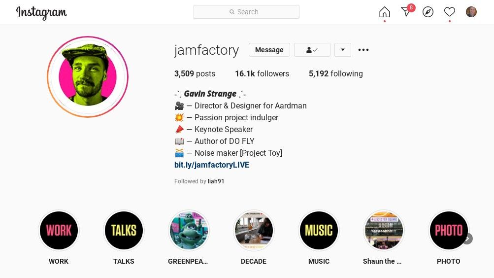 How To Change The Font In Your Instagram Bio Creative Bloq