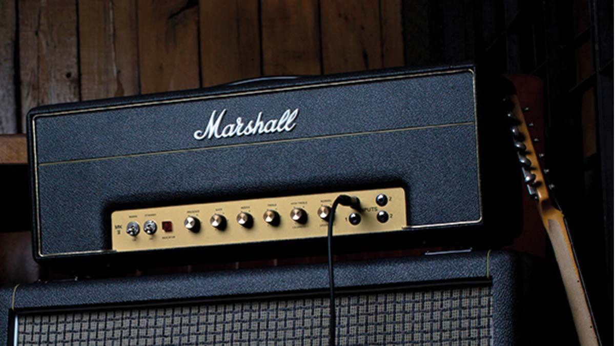 Marshall Plexi guitar amps: everything you need to know
