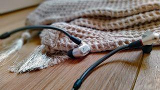the sennheiser ie 900 in-ear headphones