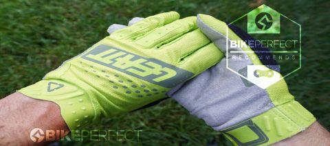 Leatt Glove MTB 2.0 X-Flow review