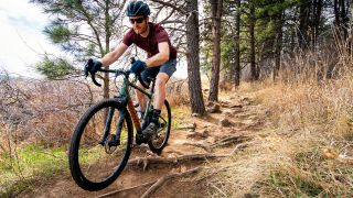 Niner MCR 9 RDO gravel bike
