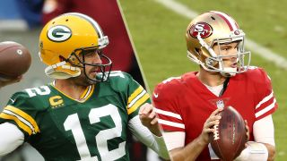 Packers vs 49ers live stream