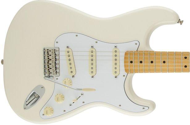 Review: Fender Jimi Hendrix Stratocaster   Guitar World on mark knopfler stratocaster, gary clark jr stratocaster, john lennon stratocaster, jimmy page stratocaster, prince stratocaster, ronnie wood stratocaster, eric clapton stratocaster, srv stratocaster, teal stratocaster, purple stratocaster, angus young stratocaster, jerry garcia stratocaster, yellow stratocaster, tom delonge stratocaster, buddy holly stratocaster, ry cooder stratocaster, stevie ray vaughan stratocaster, paul mccartney stratocaster, fender stratocaster, george harrison stratocaster,