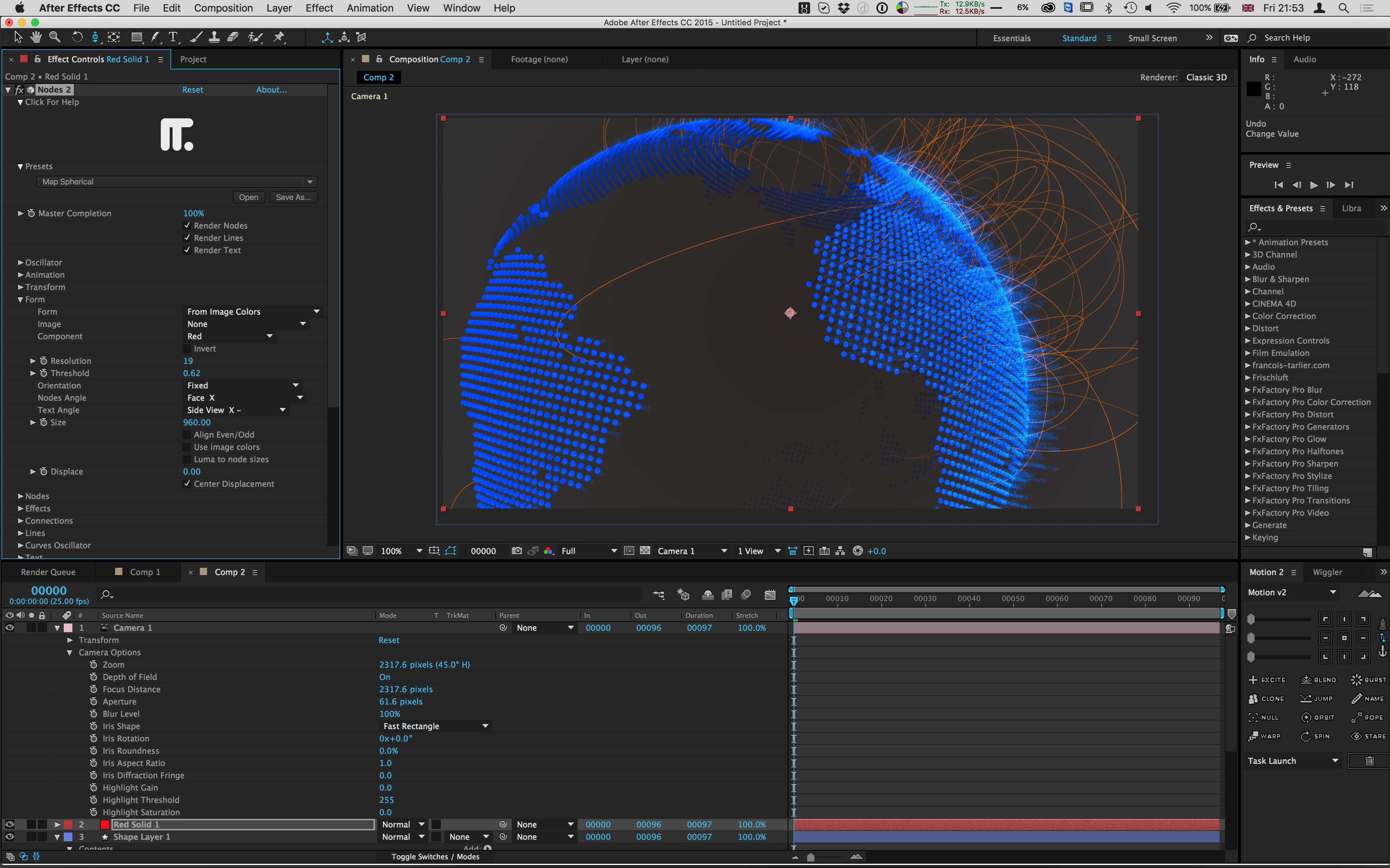 12 amazing Adobe After Effects plugins | Creative Bloq
