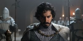 The Green Knight Has Screened, Here's What People Are Saying About A24's Fantasy Movie