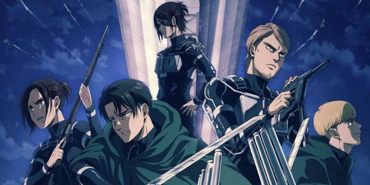 The Survey Corps