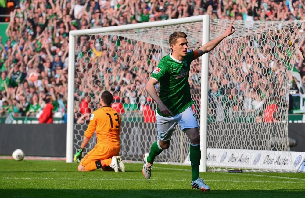 Werder Bremen Shirt