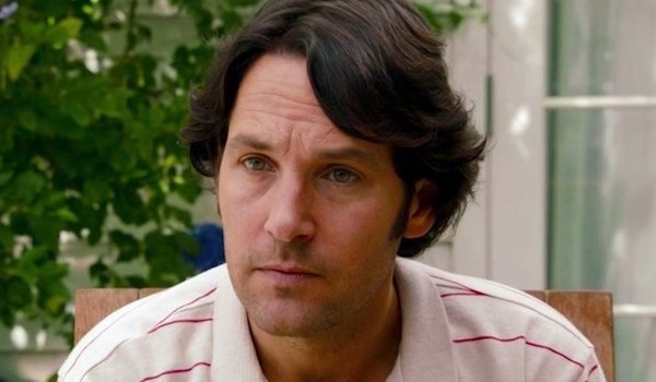 Paul Rudd in This is 40