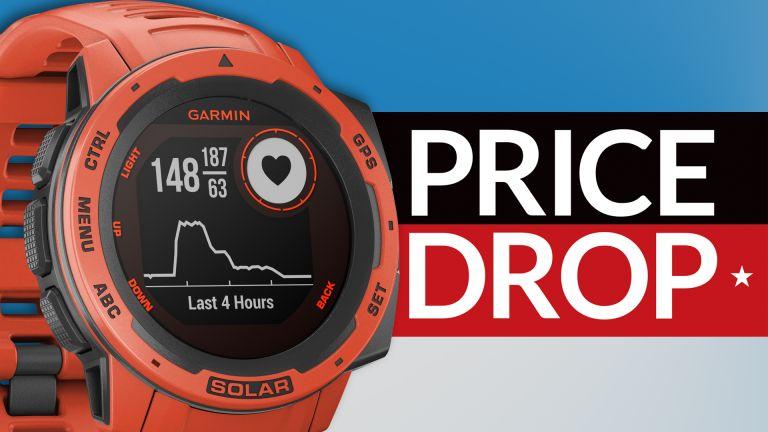Garmin watch deals