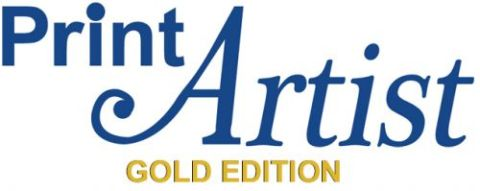Print Artist Gold Review