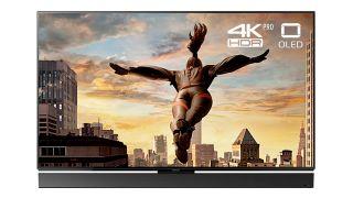 TV 4K 65 inch tốt nhất của Panasonic