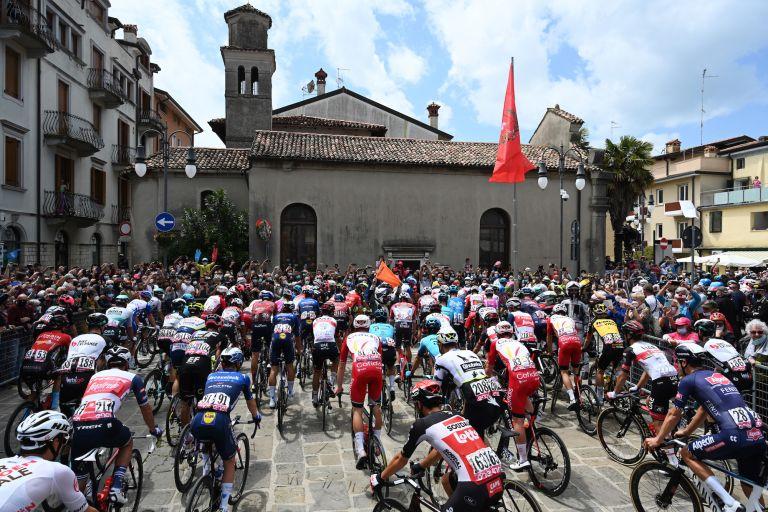 Giro d'Italia 2021 stage 15