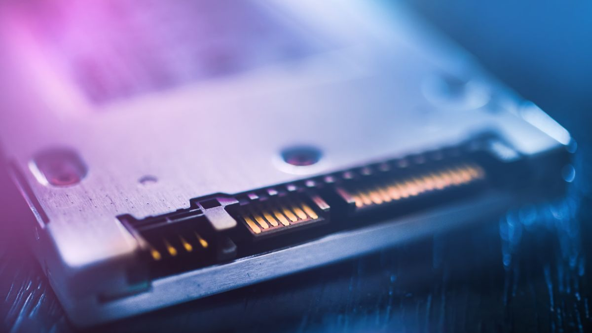 Should I buy an SSD for my PS4 or PS4 Pro? - TechRadar