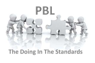 G is for Grounded in Standards: The ABC's of PBL … Building Blocks, Elements, & Compounds of Deeper Learning
