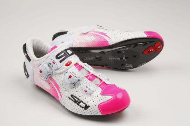 Sidi Wire Air Carbon shoes review - Cycling Weekly 03e36f5f7