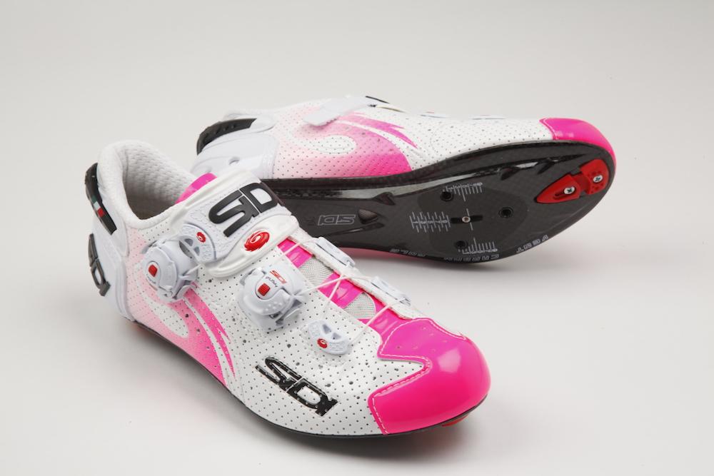 Sidi Air Shoes Test