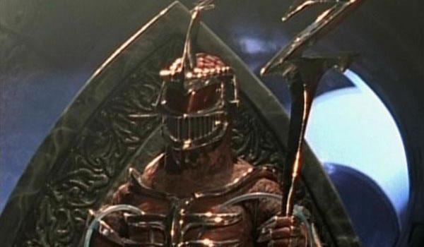 Lord Zedd from Mighty Morphin' Power Rangers