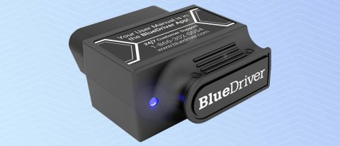 BlueDriver Pro Scan Tool