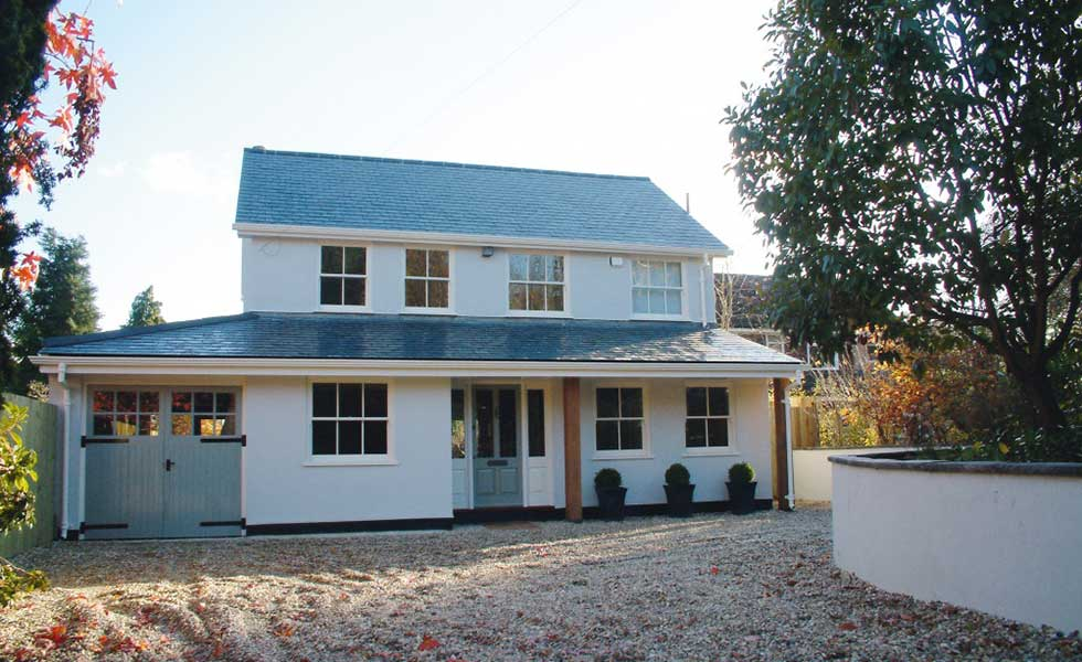 Is external wall insulation a good option for my home?   Real Homes