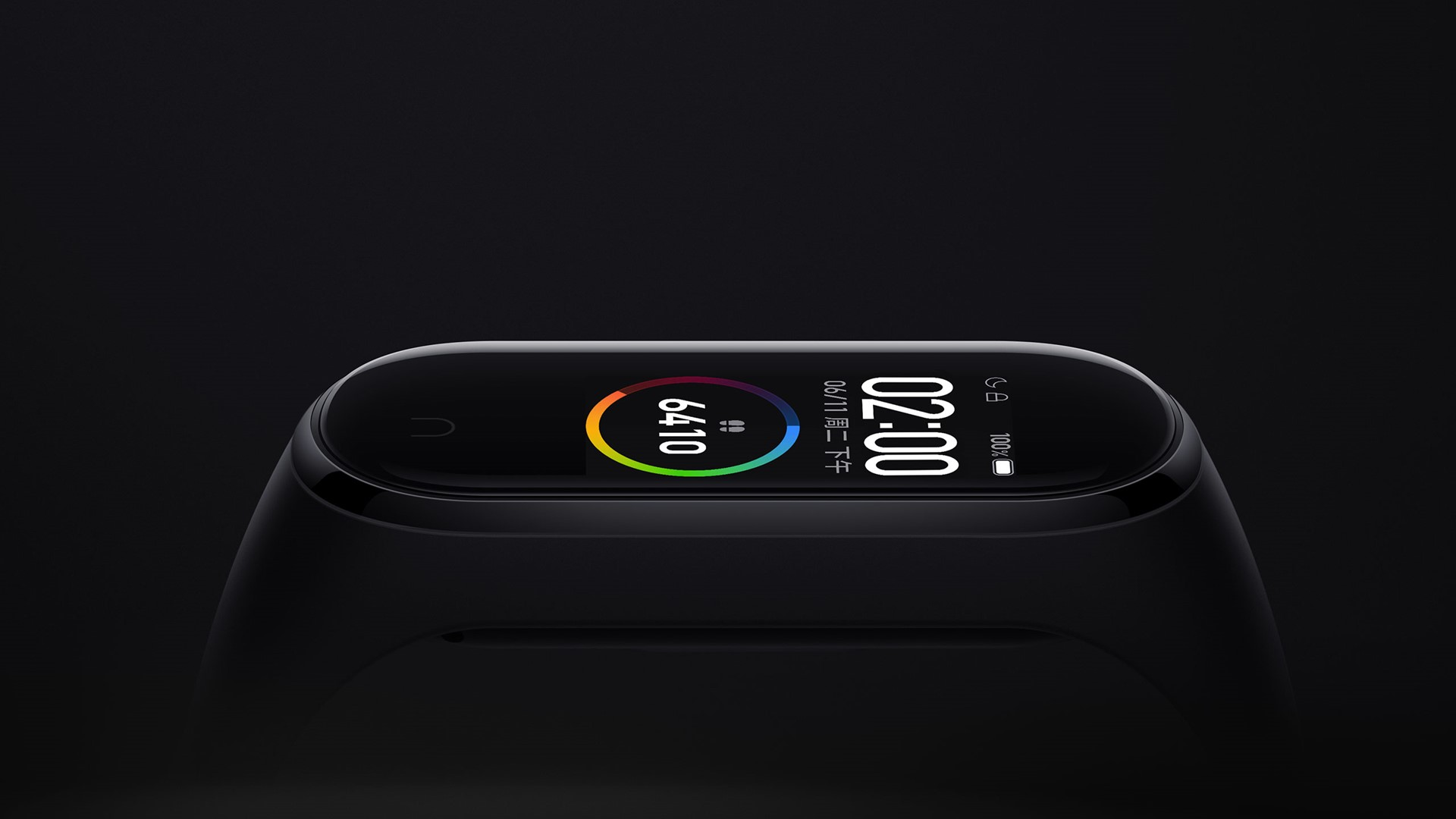 Xiaomi Mi Band 4 with AMOLED screen launched in China | TechRadar