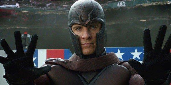 Michael Fassbender - X-Men: Days Of Future Past