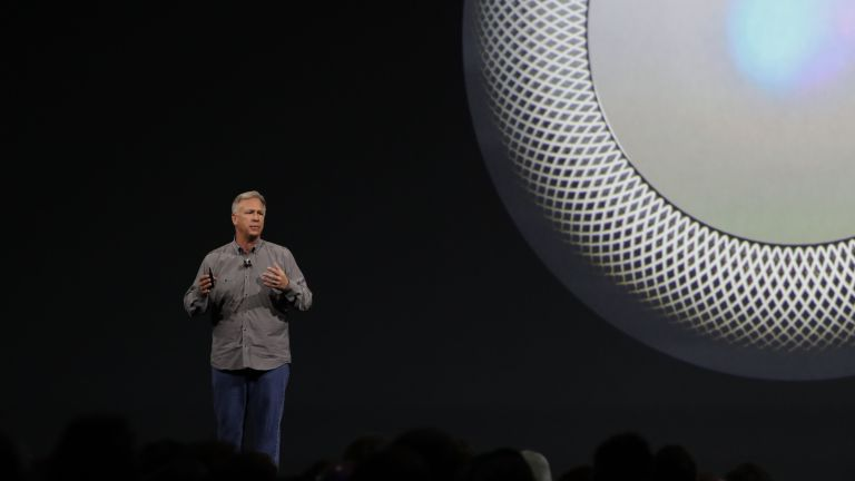 Exclusive interview: Apple's Phil Schiller on how the iPhone