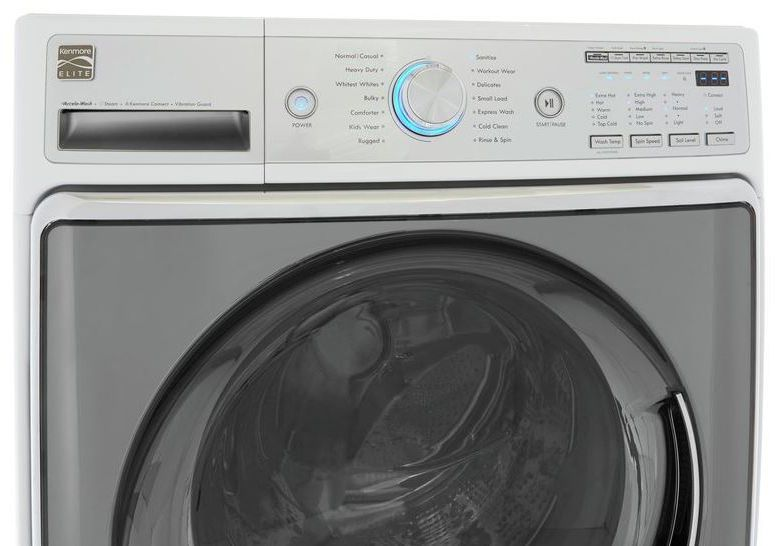 Kenmore Elite 41072 Review - Pros, Cons and Verdict | Top