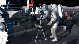 Back to the Moon: Uniting Science and Exploration
