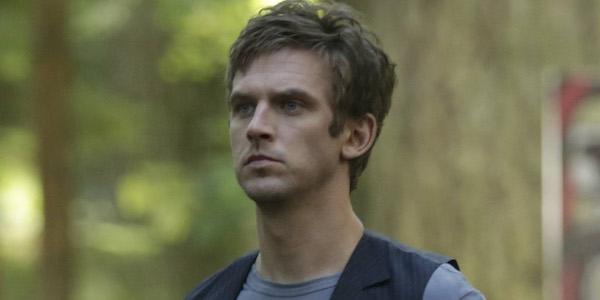 Legion FX Season 1 David Haller
