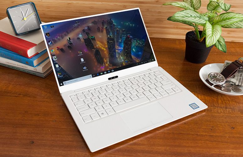 Killer Deal: Dell's Excellent XPS 13 Is $230 Off