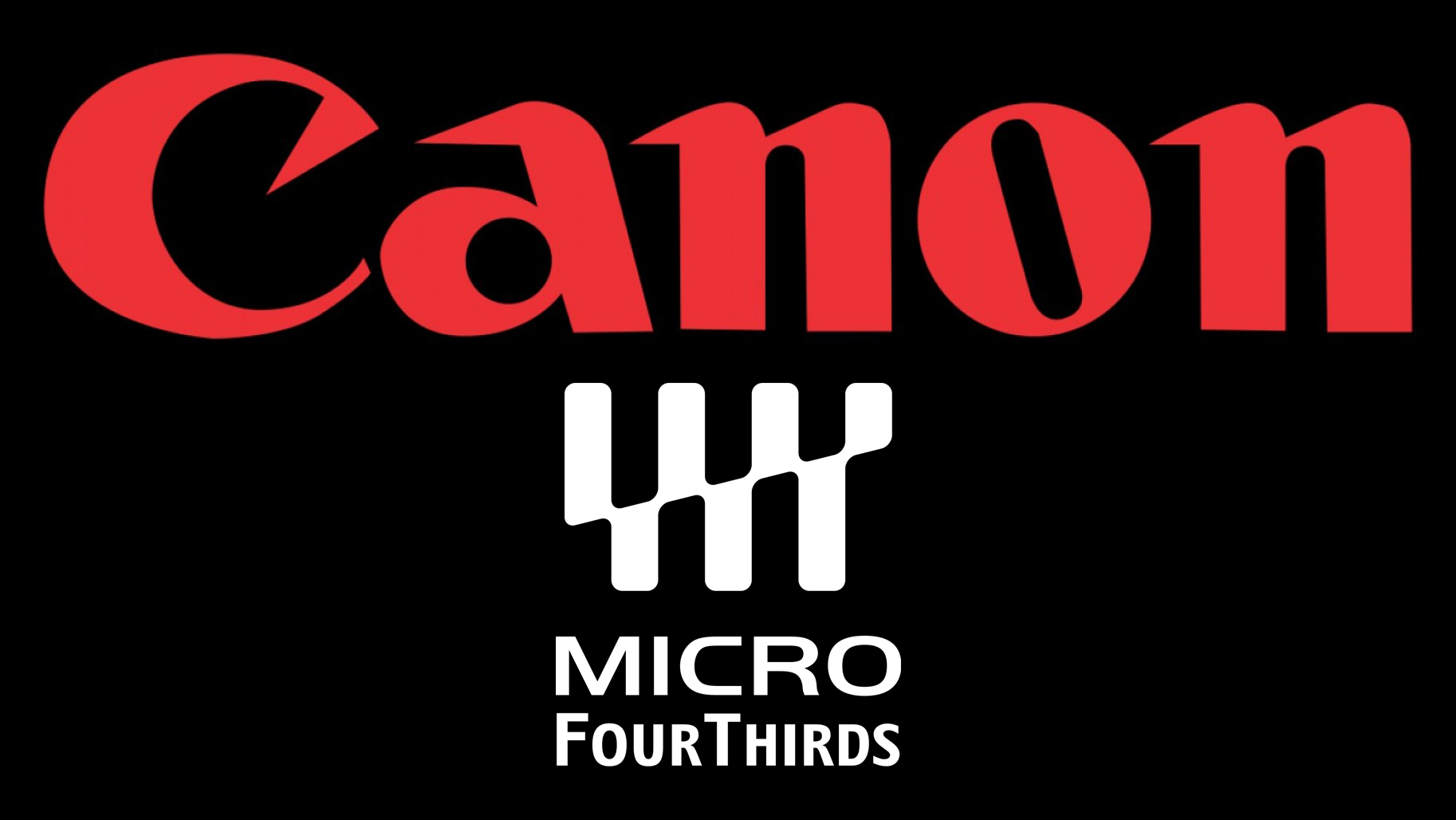 Canon joining the Micro Four Thirds standard? | Digital Camera World