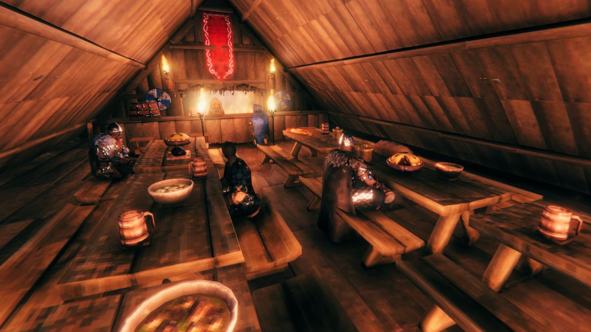 Valheim crafting progression guide - Gamesradar