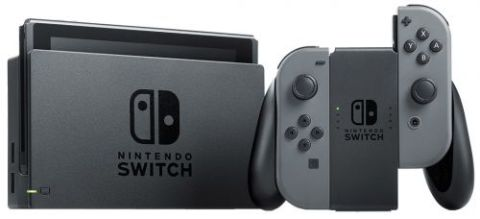 Nintendo Switch Review - Pros, Cons and Verdict | Top Ten Reviews