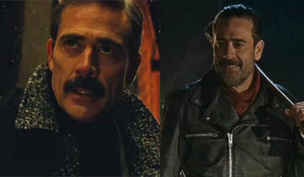 Thomas Wayne Negan