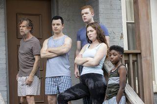 Shameless returns for its 11th season on Dec. 6