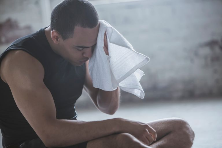 exercise-myths-pain-GettyImages-573105473