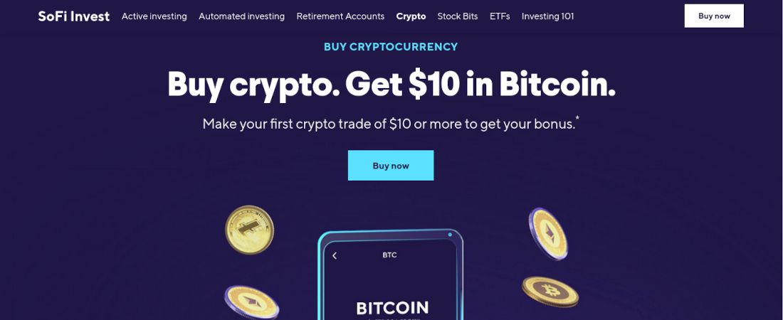 sofi crypto trading