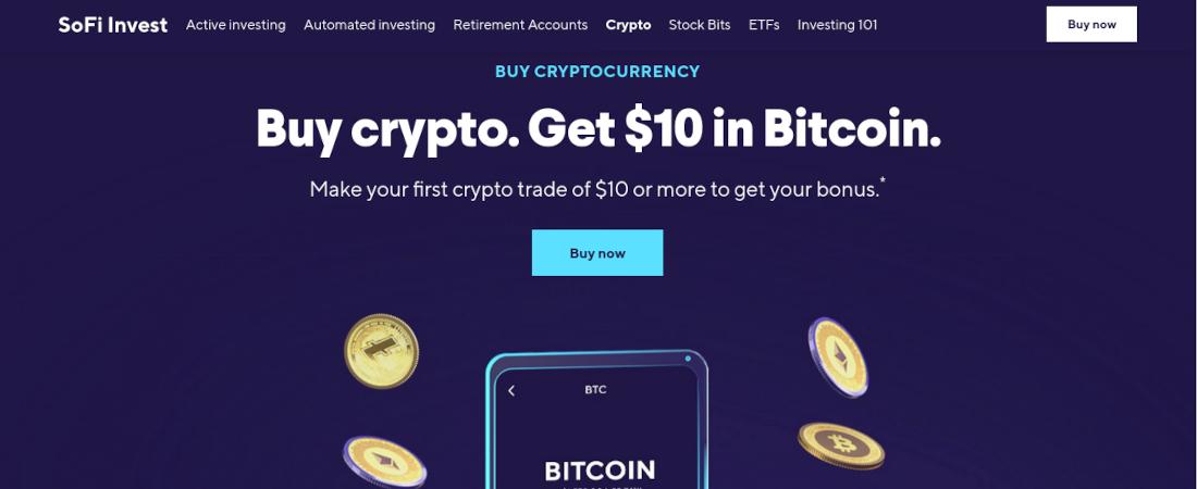 sofi invest crypto cât puteți pierde investiți în bitcoin