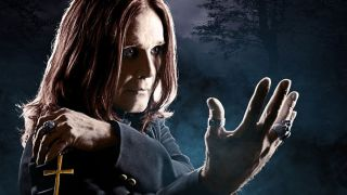 Ozzy Osbourne announces rescheduled UK and European tour dates   Louder
