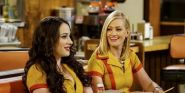 The Legendary Guest Star 2 Broke Girls Almost Had, Before It Was Cancelled