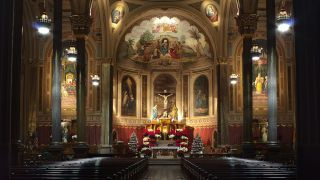 Meyer Sound CAL Systems Help Transform Challenging Church Spaces