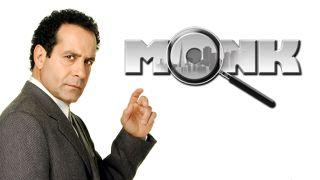 Monk premieres on MeTV in July