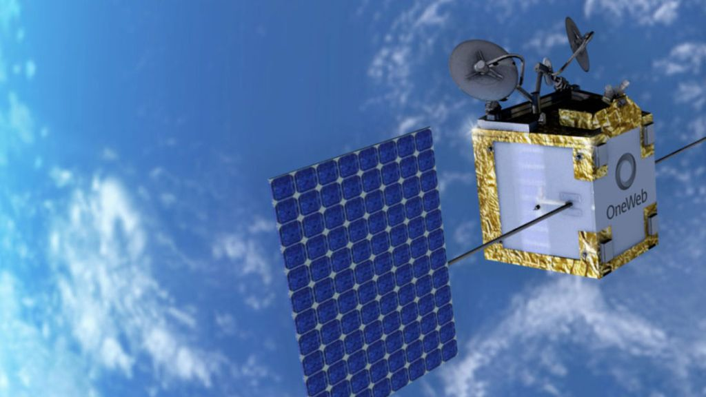 Commercial space clean-up service could be ready in 2024