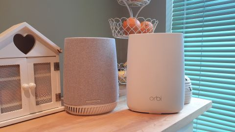Netgear Orbi Voice review | TechRadar