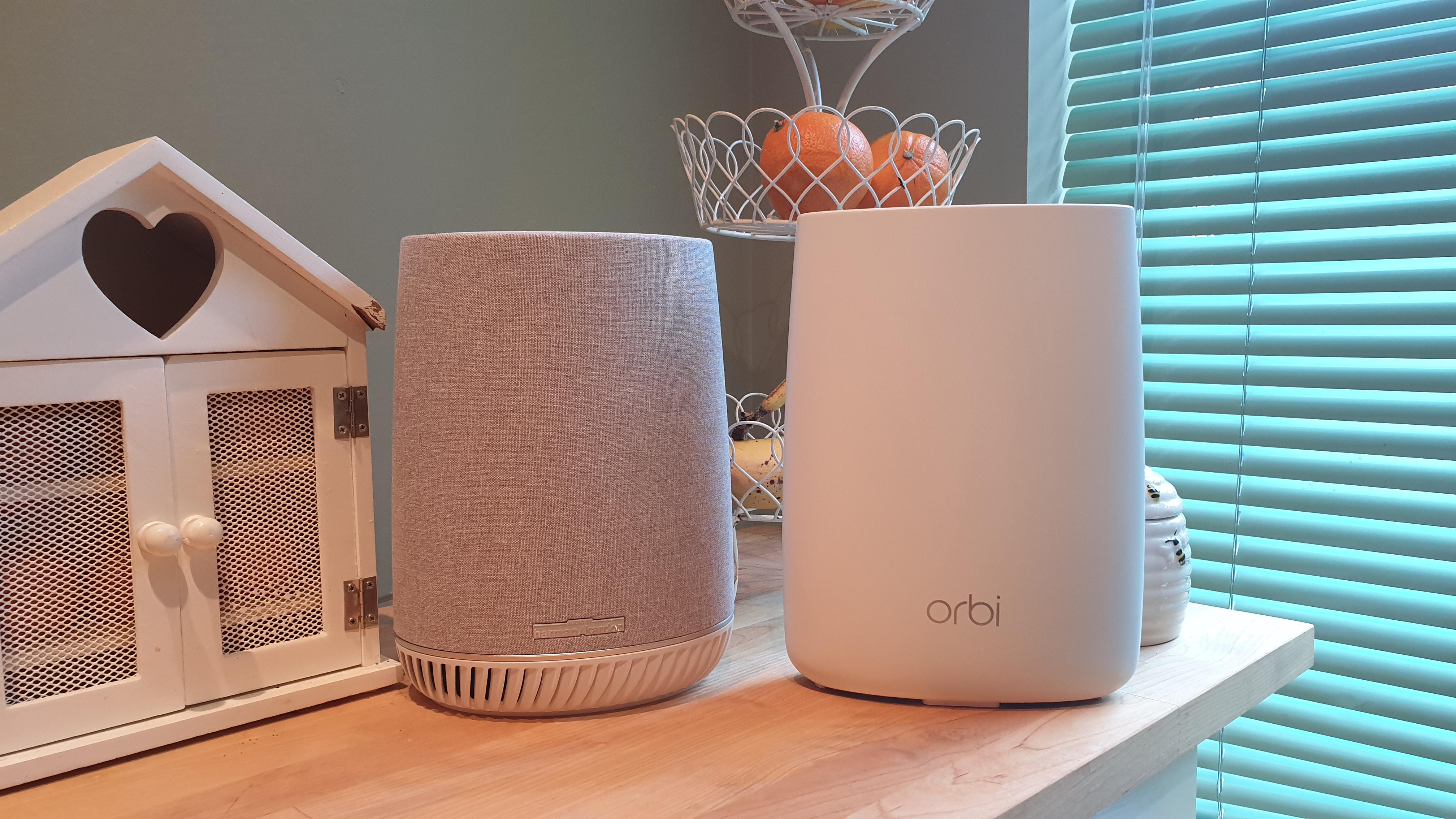 Netgear Orbi Voice review   TechRadar