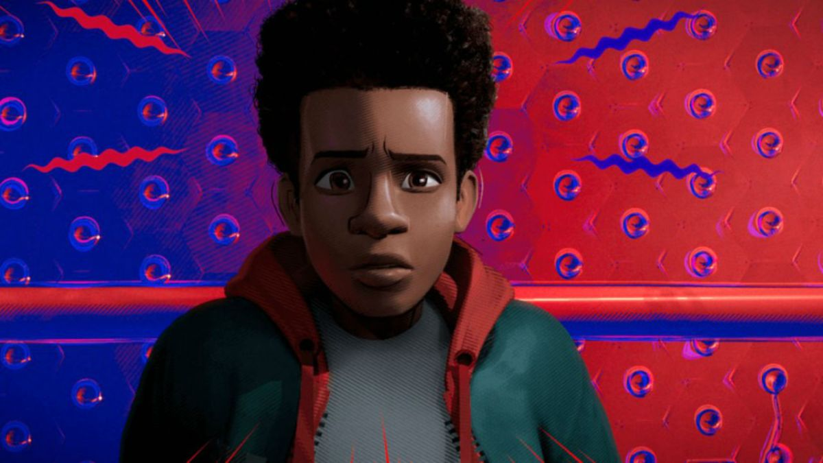 Spider-Man: Into the Spider-Verse scenes get live-action treatment from TikTok family