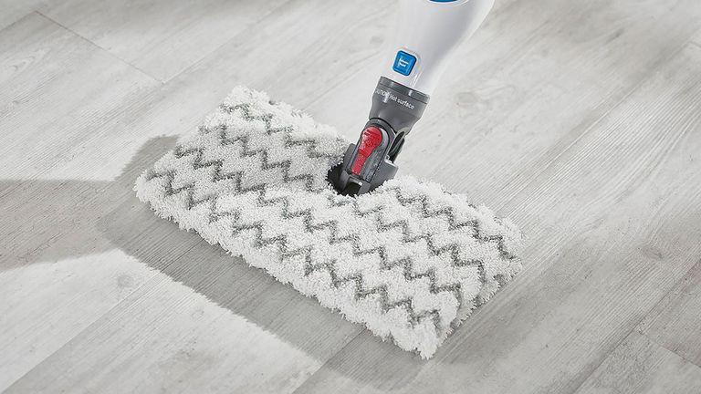 Best mop: Shark
